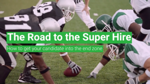 Road to the Super Hire - Verified First