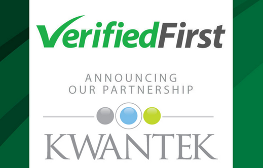 Kwantek Implements Background Screening Tools Through Verified First