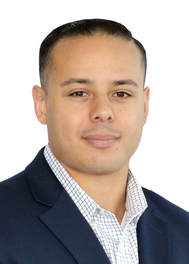 Kyle Hughes, Verified First Regional Sales Manager