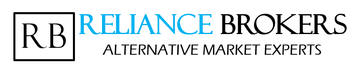 Reliance Brokers logo