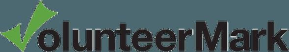 VolunteerMark logo