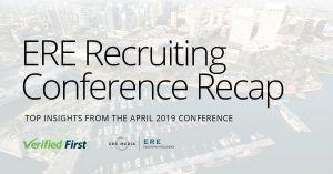 ERE Recruiting Conference 2019 recap