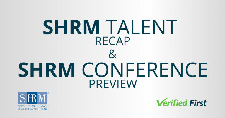 SHRM Talent Conference 2019
