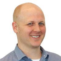 Zach Townsend, PHR, SHRM-CP headshot