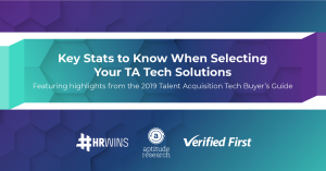 Key Stats for Selecting your talent acquisition technology providers