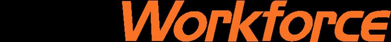 Fast Workforce logo