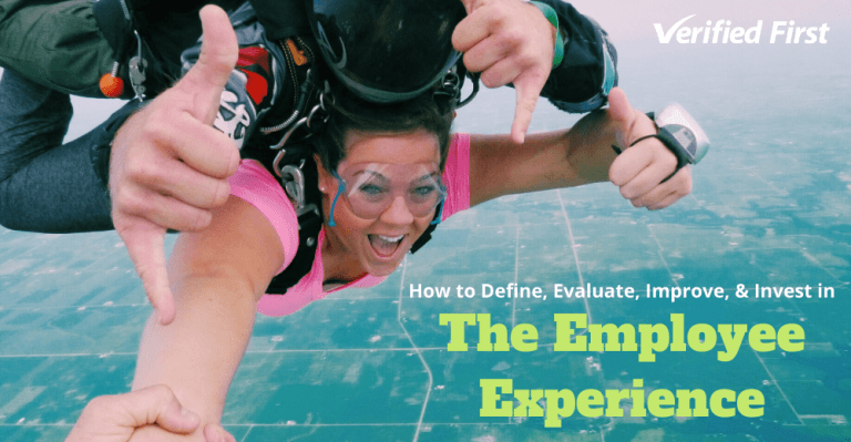 Improving the Employee Experience